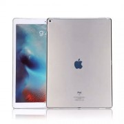 Slim TPU Gel Case Protector for iPad Pro 12.9 inch - Transparent