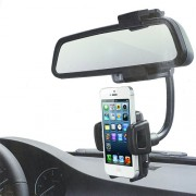Universal Car Rearview Mirror Mount Holder for Mobilephone PDA GPS PSP MP4