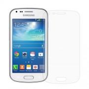 Διάφανη Μεμβράνη Προστασίας Οθόνης για Samsung Galaxy S Duos 2 S7582 / Trend Plus S7580