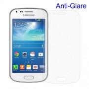Αντιθαμβωτική Μεμβράνη Προστασίας Οθόνης για Samsung Galaxy S Duos 2 S7582 / Trend Plus S7580 - Ματ