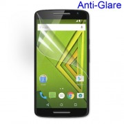 Matte Anti-glare Screen Protector Film for Motorola Moto X Play