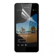 Διάφανη Μεμβράνη Προστασίας Οθόνης για Microsoft Lumia 550