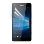 Διάφανη Μεμβράνη Προστασίας Οθόνης για Microsoft Lumia 950