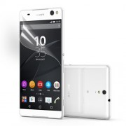Clear LCD Screen Protector for Sony Xperia C5 Ultra E5553 E5506 / Ultra Dual E5533 E5563