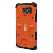 UAG Hard Case for Samsung Galaxy Note 5 - Orange/Black