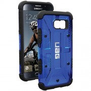 UAG Hard Case for Samsung Galaxy S6 - Cobalt/Black