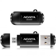 Φλασάκι ADATA DashDrive Durable USB OTG 32GB UD320