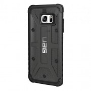UAG Hard Composite Case for Samsung Galaxy S7 Edge - Ash/Black
