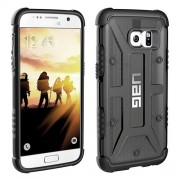 UAG Hard Composite Case for Samsung Galaxy S7 - Ash/Black