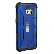 UAG Hard Composite Case for Samsung Galaxy S7 - Cobalt/Black