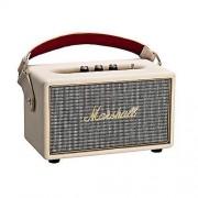 Marshall Killburn Φορητό Ηχείο Bluetooth - Κρεμ