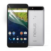 Διάφανη Μεμβράνη Προστασίας Οθόνης για Huawei Nexus 6P