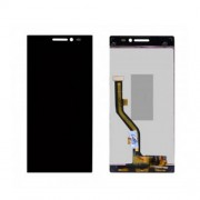 Original LCD Screen and Digitiger for Lenovo Vibe X2 - Black