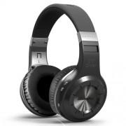 Στερεοφωνικά Ακουστικά BLUEDIO HT Turbine 57mm Bluetooth 4.1 με Μικρόφωνο και Γραμμή In/Out - Μαύρο