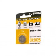 Toshiba Battery CR-2025 150 mAh