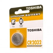 Toshiba Battery CR-2032