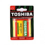 Toshiba Μπαταρία Πλακέ Heavy Duty 4.5V 3R12S BP1