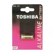 Toshiba Μπαταρία Αλκαλική Συναγερμού 12V 23A BP1