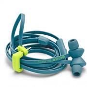 Headphone Coloud No 4 Στερεοφωνικά Ακουστικά με Μικρόφωνο Μαγνητικά - Σκούρο Μπλε/Κίτρινο