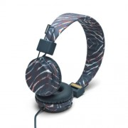 Urbanears EDITION Plattan Headphone Earphone with Mic - Acid Zebra