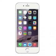 Σκληρυμένο Γυαλί (Tempered Glass) Προστασίας Οθόνης Πλήρης Κάλυψης για iPhone 6 6s - Λευκό