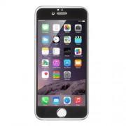 Σκληρυμένο Γυαλί (Tempered Glass) Προστασίας Οθόνης Πλήρης Κάλυψης για iPhone 6 6s - Μαύρο