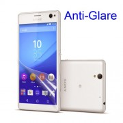 Matte Anti-glare Screen Film Protector for Sony Xperia C4 E5333 E5306 E5353