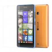 0,3mm Tempered Glass Screen Protector Film for Microsoft Lumia 540 Dual SIM (Arc Edge)
