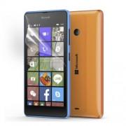 Διάφανη Μεμβράνη Προστασίας Οθόνης για Microsoft Lumia 540 Dual Sim