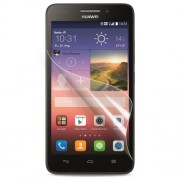 Super Clear LCD Screen Protector Film for Huawei Ascend G620S