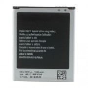 For Samsung I8190 Galaxy S3 mini Rechargeable Li-ion Battery 1500mAh 3,8V EB-L1M7FLU