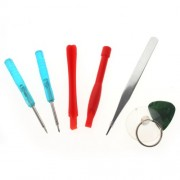 Screwdriver Opening Tool Kit for Apple iPhone iPad