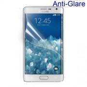 Αντιθαμβωτική Μεμβράνη Προστασίας Οθόνης για Samsung Galaxy Note Edge SM-N915A SM-N915V - Ματ