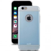 Moshi iGlaze Ultra Slim Hard Case for iPhone 6 / 6s (99MO079501) - Arctic Blue