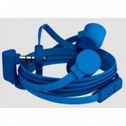 Headphone Coloud Pop Στερεοφωνικά Ακουστικά με Μικρόφωνο - Μπλε