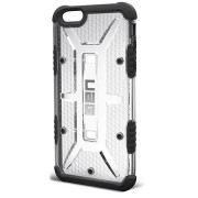 UAG Hard Case for iPhone 6 / 6s - Ice/Black