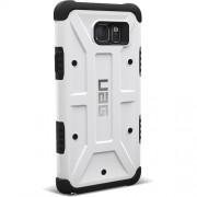 UAG Hard Case for Samsung Galaxy Note 5 - White/Black