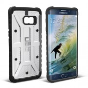 UAG Hard Case for Samsung Galaxy S6 Edge Plus - Ice/Black