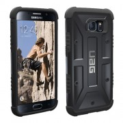 UAG Hard Case for Samsung Galaxy S6 - Black