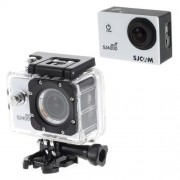 SJCAM SJ4000 12MP 1080P Full HD 1,5-inch Waterproof Sports DV Camera WiFi - White