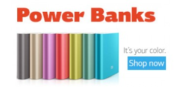 power-banks
