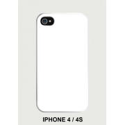 Design it Σκληρή Θήκη για iPhone 4 / 4s