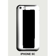 Design it Σκληρή Θήκη για iPhone 5c