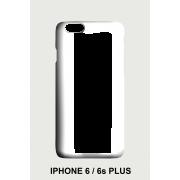 Design it Σκληρή Θήκη για iPhone 6 plus / 6s Plus