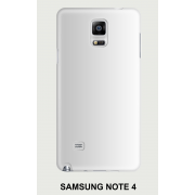 Design it Σκληρή Θήκη για Samsung Galaxy NOTE 4
