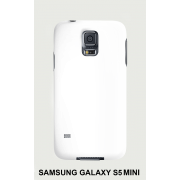 Design it Σκληρή Θήκη για Samsung Galaxy S5 mini