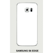 Design it Σκληρή Θήκη για Samsung Galaxy S6 EDGE