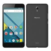 "Hisense F20 4G LTE (Dual SIM) 5.5"" Android 5.1 1280*720 IPS Quad-Core 1 GHz 1GB RAM 8GB - Μαύρο"