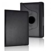 "Rotated Book Case for Samsung Galaxy Tab Pro 8,4"" T320 - Black"