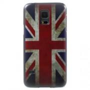 Σκληρή Θήκη για Samsung Galaxy S5 mini G800 - Ηνωμένο Βασίλειο